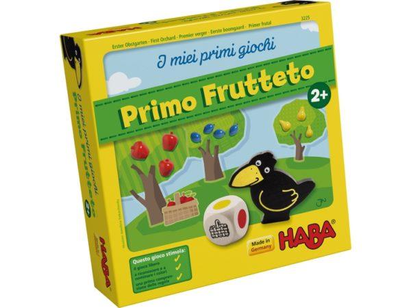 PRIMO FRUTTETO