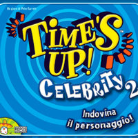 TIME´S UP CELEBRITY