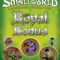 SMALLWORLD - ESPANSIONE ROYAL BONUS