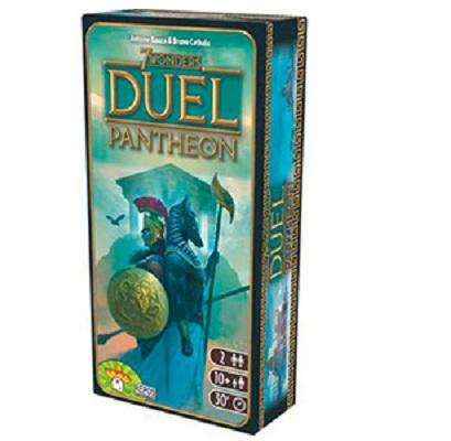 duel pantheon